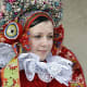 21. Czech RepublicA girl wears a traditional costume during The Ride of the Kings, which takes place in spring in four Czech towns as a part of the Pentecost traditions.Photo: Tomas Pecold / Shutterstock
