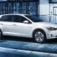 4. Volkswagen e-GolfAvg. 3-year-old used price: $13,7583-year depreciation: 58.1%Depreciation compared to EV average: 1xPhoto: Volkswagen