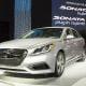 10. Hyundai Sonata HybridAvg. 3-year-old used price: $16,3033-year depreciation: 47.0%Depreciation compared to average: 1.2xPhoto: Ed Aldridge / Shutterstock