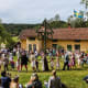 9. SwedenMidsummer is celebrated with dancing around the maypole in Sweden.Photo: Sussi Hj / Shutterstock