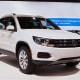 8. Volkswagen TiguanAvg. 3-year-old used price: $16,2353-year depreciation: 47.7%Depreciation compared to average: 1.2xPhoto: Darren Brode / Shutterstock