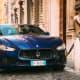 2. Maserati GhibliAvg. 3-year-old used price: $37,4223-year depreciation: 55.8%Depreciation compared to segment average: 1.4xPhoto: Grisha Bruev / Shutterstock
