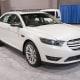 7. Ford TaurusAvg. 3-year-old used price: $17,5873-year depreciation: 48.7%Depreciation compared to average: 1.2xPhoto: Ed Aldridge / Shutterstock