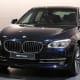 5. BMW 7 SeriesAvg. 3-year-old used price: $50,0823-year depreciation: 54.2%Depreciation compared to segment average: 1.3xPhoto: EvrenKalinbacak / Shutterstock