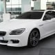 Best Bargains on Used Luxury Vehicles over $80,000Luxury vehicles with new prices over $80,000 depreciate at a rate of 41.3%. In the top used bargains in this segment, the average cost savings is over $56,000.1. BMW 6 SeriesAvg. 3-year-old used price: $45,2933-year depreciation: 56.1%Depreciation compared to segment average: 1.4xPhoto: German premium automobile/Wikipedia