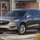 7. Buick EnclaveAvg. 3-year-old used price: $26,0213-year depreciation: 47.8%Depreciation compared to SUV average: 1.3xPhoto: Buick