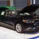 5. Ford Fusion EnergiAvg. 3-year-old used price: $15,9833-year depreciation: 57.7%Depreciation compared to EV average: 1xPhoto: Mariordo/Wikipedia