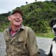 8.New ZealandA farmer and his dog in the remote West Coast of New Zealand.Photo: ChameleonsEye / Shutterstock