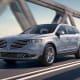 3. Lincoln MKTAvg. 3-year-old used price: $28,4413-year depreciation: 49.0%Depreciation compared to SUV average: 1.3xPhoto: Lincoln