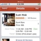 Description: Yelp is a very underrated service. Some of the most useful local reviews can be found on their thousands of company pages. Now, with their free iPhone app, you can carry all that knowledge around on the go when you can really use it. Price: Free Download it here.