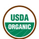 """Despite the recession, organic food seems to be all the rage. Even Wal-Mart has pushed its own line of organic products. But products labeled """"USDA Organic"""" don't necessarily have to have all-organic ingredients to get the label. According to the USDA, """"organic"""" foods can contain as much as 5% non-organic ingredients not counting added water and salt. The ingredients that are organic have to be listed as such in the ingredients list. Products that are 100% organic will likely be labeled as such. Products that contain at least 70% organic ingredients can be labeled """"Made with Organic"""" ingredients and products with less than 70% organic ingredients can include """"some organic ingredients on their label. Photo Credit: USDA Agricultural Marketing Service"""