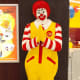 """The golden arches are invincible. CEO Jim Skinner says the hamburger giant is """"recession-resistant."""" McDonald's (Stock Quote: MCD) is still the first thing that comes to mind when you think """"fast food"""" and, recession or not, it will likely remain successful at what it does."""