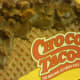 The Choco Taco is exactly what it sounds like. Unfortunately, this treat has been removed from the menus of most Taco Bells, though it allegedly can be found in certain stores. Still, there is an online petition (with hundreds of signatures) to bring back the Choco Taco everywhere. Here's a recipe for how to make your own, but your best bet is to look to other ice cream companies that sell similar items. Photo Credit: bschmove
