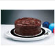 If you have kids who clamor for cake and demand their fair share, this cake tray with light-up slicing guides will make sure they're appeased. You can divide a circular cake into between two and 12 slices at the press of a button, it's on a Lazy Susan for easy rotation and even plays birthday music. Price: $38.68 on Amazon.com  Photo Credit: Amazon.com