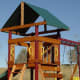 "What: About 275,000 backyard swing sets in the United States and 6,800 in Canada are being recalled due to wood that could rot and weaken, posing a fall hazard to children. More than 1,400 reports were made about rotting, plastic-coated ladders on the swing sets, including 16 injuries and nine emergency room visits, according to the CPSC. ""The injuries include arm fractures, lacerations, scrapes and bruises,"" the agency reported.  Where: The swing sets were sold at Wal-Mart (Stock Quote: WMT), Toys R Us, Academy Sports, Menards, and Mill stores across the country and online at Walmart.com and ToyRUs.com, as well as Willygoat.com and through the DMSI catalog between January 2004 and December 2007 for $300 to $600. For more information, visit the CPSC Web site. Photo Credit: CPSC"