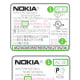 What: About 14 million Nokia phone chargers are being recalled, reports the Associated Press. Model numbers AC-3E and AC-3U, made between June 15 and Aug. 9, as well as model number AC-4U made between April 13 and Oct. 25, are affected by the recall. The chargers were manufactured by battery maker BYD Co.  Where: Europe and North America. For more information, visit Nokia's Web site. Photo Credit: Nokia