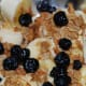 Blueberries are the classic superfood. These little bursts of flavor are rich in antioxidants, and the dried versions actually have a more potent flavor that might actually make them a better-tasting addition to your favorite breakfast cereal than fresh ones. Plus, they won't go moldy in your fridge after just a couple of days. Dried vs. Fresh: Dried blueberries cost about $7.99 for three ounces, while a pound of fresh ones is about $4.99. Dried blueberries may cost a little more, but they're available year-round and last considerably longer than the fresh ones. Photo Credit: Tiffany Washko