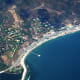 In Malibu, where beachfront properties prized by celebrities for their spectacular ocean views usually sell for between $10 million and $30 million, you can live in one of the two most expensive trailer parks in the world - Paradise Cove and The Point Dume Club Mobile Home Park. Between them, there are currently two mobile homes for sale for over $1 million and three more listed for over $900K. With beach access and privileges to use all the clubs' high-end amenities, such prices still qualify as bargain Malibu living. Photo credit: dsearls