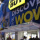 Best Buy has already had a slew of sales on the weekends leading up to Black Friday, but as for the big event, the electronics retailer will be opening its doors at 5 a.m. You can hit the store even earlier than 5 a.m., though, since many stores will be handing out tickets from 3 a.m.-5 a.m. to be one of the first customers in the door in an effort to quell a massive crowd at the actual opening of the doors. In a preview of the sales, Best Buy is selling a number of PlayStation 3 and Xbox games for $35 and it also has many $10 movies up for grabs. Photo Credit: Ian Muttoo