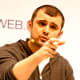 """Big-time wine entrepreneur and social media guru Gary Vaynerchuk is both inspiring and useful. He turned his """"family's local wine business into a national industry leader"""" and built a successful online wine TV program viewed by more than 80,000 fans per day. I liked wine before Vaynerchuk came along, and I love it now that I actually know what I'm talking about. Vaynerchuk's wine wisdom has probably saved me many times before. Read him here. Photo Credit: earcos"""