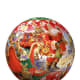 Keep your kids entertained by having them do a holiday-themed jigsaw puzzle. Ravensberger offers a wide variety of puzzles to fit the bill, including the 240-piece Santa and His Reindeer three-dimensional puzzleball, designed for kids 10 and over, and retailing for $23.36 online. There's also a 100-piece standard jigsaw puzzle for kids 6 or older that shows angels baking treats in front of a Christmas tree. Buy yours on Amazon for $11.99. Photo Credit: Grand Communications