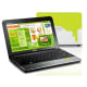"""Price:Starting at $299.99 at Dell.com As the """"slime"""" design might indicate, this laptop was designed with younger children in mind, and it also features Nickelodeon interactive software features. Photo Credit: Dell.com"""