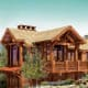 Home sites for custom-built homes start at just over $400,000 and for those not interested in building their own, architect designed timber and stone cottages run between $1.78 million and $1.995 million. The largest of the four standard cottage designs encompasses 3,200 sq. ft. on multiple levels and includes a great room and high-end kitchen, 3 fireplaces, 3 bedrooms walk-in closets and lavish bathrooms with heated floors, an additional powder room, and a multiple terraces and covered decks for taking in the spectacular scenery. Photo Credit: Victory Ranch Club