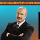 Famous television self-helper Dr. Phil makes more than $45 million per year. I mean, he's no Oprah (though she did make him), but that's still a totally decent income stream. Despite his high income, Dr. Phil was ripped a few years ago by TMZ.com for reportedly looking to hire someone at an entry-level position for his show… for, get this, $8 an hour. He also has a line of bestselling books to his name, including the #1 New York Times bestseller Self Matters: Creating Your Life from the Inside Out. Photo Credit: DrPhil.com