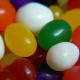 Russell Stover, for example, makes sugar-free jelly beans for those averse to the sweeter sins. About 35 of those come with approximately 110 calories, according to WebMD. Plus, you'll be consuming some sucralose, starch, beeswax and carnauba wax, among other ingredients. Photo Credit: aresauburn