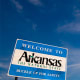 While Arkansas may not contribute as much per person to the national economy as other states, residents here are generally better off financially in at least one way. Arkansas has one of the lowest rates of state debt per capita. Hourly GDP Per Person: $24.1 Total State GDP: $98.33 billion Photo Credit: StuSeeger