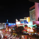 Few states have been hit as hard by the economic downturn as Nevada. Add to that the fact that Americans are keeping a tight grip on their wallets and gambling less, and it's easy to see why Las Vegas would offer more deals to lure travelers. According to Travelocity, the average price of a hotel room in Vegas is $104 per night. But we found a few that were even cheaper than that. The Las Vegas Hilton is offering a Summer Splash Package where rooms are as cheap as $50 a night with tons of perks like two complimentary cocktails per customer and $100 in dining coupons. The Tropicana Las Vegas also has rooms this summer starting at $50 that includes deals on comedy show tickets and an upgrade to a room with a sweet plasma TV. Photo Credit: joanna8555