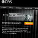 """Network: CBS Viewers: 16,642,000 A former psychic helps law enforcement solve crimes. The show's star, Simon Baker, was recently asked in an interview what he considers to be the secret of The Mentalist's success. He explains: """"On The Mentalist, we're not slaves to procedure the way many shows are. We don't use DNA, we don't use microscopes; I don't even carry a gun. It's a very old-fashioned show in that the truth is found in human nature. Patrick Jane is part Columbo, part Kojak. He uses his powers of acute observation and a lot of old-fashioned guesswork to help solve crimes."""" That's funny. I'm part Kojak too. I'm also part Chuck Norris. Photo Credit: CBS.com"""