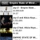"""This iPhone app searches the Web for free video content to accompany the songs in your music library. While you're listening to Alicia Keys' """"Empire State of Mind,"""" you can also be checking out the official music video on YouTube. Get it here."""