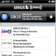 This is a beautiful and useful app that Sirius XM subscribers will love. It's a free download, but you need to be paying for the satellite radio service to use it. However, for some reason Howard Stern's popular radio show is not offered on the iPhone app due to some contract requirements. I would only recommend trying this app to those who already pay for the service. Get it here.