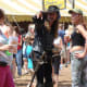 """This Colorado-based nonprofit organization is attempting to bring chivalry back by holding Renaissance fairs that double as etiquette lessons. The group, founded in 2009, provides demonstrations and educational materials for a schools, youth groups, community recreation activities and Boy Scout and Girl Scout troops. These historical recreations, according to the group's Facebook page, promote """"the values of Chivalry and Courtesy for 21st century audiences. All donations and monies received are tax-deductible and used solely for the nonprofit's educational purposes and operational expenses. Proceeds from some of the events also benefit other public charities. Photo Credit: imataman"""