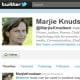 Twitter feedFollowers: 11,100Bio: Writer, Author, Parent, Child Advocate. Positive Psychology info for parents, children and teens. Social media, Communication, Kindness and Compassion. Follow Marjie Knudsen for updates that focus on positive thinking, relationship building, self care and emotional learning, for kids and adults. She runs a blog with books to help children feel confident and to help with issues like social anxiety, school worries, and separation anxiety. If you have a shy child, you will find help here. Visit the blog Follow @MarjieKnudsen