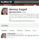 Twitter feedFollowers: 3,550 Bio: The Missing Secret to Parenting: Mom, grandmom, author. Parenting the way NATURE intended it to be...Parents raising empowered kids to create their best life! Denny Hagel runs this Twitter stream focused on successful parenting – encouraging positive thinking, self-esteem, connectedness, and other approaches to interacting with your children. Visit the blog Follow @kidsbestlife