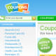 When in doubt, stick with the standards. Coupons.com is a great site for finding deals on household goods and gifts. It also has the best domain name in the business. Photo Credit: Coupons.com