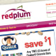 RedPlum is also great for saving on groceries. Here you can find coupons on essentials like cereal and flu medicine. The site also lets you search for coupons for restaurants by zip code. Photo Credit: RedPlum.com