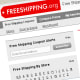 For one day a year, this site is the king of cyberspace. This site organizes the annual Free Shipping Day event, which featured more than 700 big companies. But don't forget about this site for the rest of the year. FreeShipping lets users create customized lists of which stores provide them with coupons. Photo Credit: FreeShipping.org