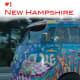 For the third year in a row, it is New Hampshire that takes the top honor over its neighbors as the state with the lowest incidence of violent crime in the U.S. Residents have many reasons to be peaceful, as the state charges no sales tax or income taxes at the state and local levels. It's not to say that crime doesn't happen in New Hampshire, but rather it seems that effective policing has kept the numbers low. In the past 10 years, the prison population has increased 31 percent while the corrections budget has nearly doubled. All eyes in New Hampshire are focused on a new measure currently under debate in the state legislature that would change parole guidelines statewide, releasing nonviolent and drug offenders from prison at significantly earlier points in their sentences. While the bill has generated opposition among state residents, lawmakers appear set to pass the measure. Crime watchers around the country will likely be watching the resulting effects closely. Photo Credit: Marshall Astor