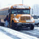 """We asked friend of MainStreet, and frugal self-made millionaire, Alan Corey for a few oddball ways to invest $1,000. (Corey is the author of A Million Bucks By 30.) His first suggestion: buy a school bus. """"Buy a decommissioned school bus from your local school district. After a bus hits 100,000 miles, most school districts have to take them out of service and they look for buyers to unload these assets. They sell short/mini-buses for $500 - $1000 each (bigger school buses cost more). Due to state regulations, buses are given stringent inspections a couple times year, so you know the bus was well maintained and most likely does not need much work even after 100,000 miles. Last summer I bought a short school bus in Brooklyn for $850. I drove it for 3 months last summer on road trips, family outings, and camping events and had a blast. At then end of the summer I sold it for $1450. It's something I'm seriously thinking of doing every summer now as we had so much fun piling in our friends, family, dogs, and gear to go on some epic road trips."""" Photo Credit: Getty Images"""