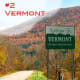Defending its runner-up status is Vermont, second best in 2010's contest for the state with the least crime in the country. With the second-lowest absolute population in the country, Vermont consistently ranks at the top of a number of metrics. In the past five years it has been named, among other things, as the healthiest state in the country, the sixth highest in general well-being, the third safest for highway fatalities, and the best state for litter removal. Of course, there are pockets of crime in the state, and drug-related crime in rural areas is one area to which Vermont has dedicated a lot of attention recently, mobilizing its resources to develop community-based solutions to the problem and enlisting the help of the federal government. With the FBI on their side, Vermont is leading the nation in combating rural drug abuse, and is also playing an important role in sharing best practices across the country. Photo Credit: Paraflyer