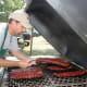 North Carolina residents can take advantage of a competition among barbecue pit chefs by enjoying some slow-roasted meats while listening to several live bands playing blues, bluegrass, folk, zydeco and more. Plus there's a craft fair and rides and games for kids. Dates: June 11-12 Location: Harmon Field in Tryon, N.C. Admission: $7 for adults and kids 12 and under are free. Photo Credit: blueridgebbqfestival.com