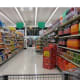With the free Grocery Pal app, you can see which items are on sale at your local supermarkets. You will save money immediately by selectively shopping at different stores and for different products. Whichever foods are on sale is what you should buy to prepare for dinner that week. The app allows you to compare prices among local supermarkets too, so sale or not you will always know where to go to get the cheapest food. Photo credit: Simon Shek