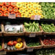 For the serially organized, make your shopping list using the Green Grocer iPhone app, a fully functional list app for $4.99. Just shake the phone to sort your list or remove items as you shop. The app also has a vegetarian and vegan feature to help create specific shopping lists. Photo credit: ConstructionDealMkting
