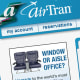 Air Tran (Stock Quote: AAI) was ranked #1 in airline quality back in 2007, but since then it has been overtaken by another carrier. Still, Air Tran has much to be proud of, including better than average rates of denied boarding and mishandled baggage. And whenever you see steep discounts on airfare, it's usually because Air Tran or JetBlue launch a sale and force other airlines to match the gesture. For that alone, Air Tran should rank high on the list for consumers. On-Time Performance: 76.7% Mishandled Baggage: 1.67 per 1,000 passengers Denied Boarding: 0.24 per 10,000 passengers Customer Complaints: 0.97 per 100,000 passengers Previous Year's Ranking: 2 Photo Credit: Airtran.com