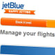 JetBlue (Stock Quote: JBLU) had the fourth fewest mishandled baggage incidents and did not deny a single person from boarding their airlines. Plus, they are one of the more affordable airlines in America. On-Time Performance: 77.5% Mishandled Baggage: 2.56 per 1,000 passengers Denied Boarding: 0.00 per 10,000 passengers Customer Complaints: 0.85 per 100,000 passengers Previous Year's Ranking: 3 Photo Credit: Jetblue.com