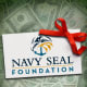 """Charity Navigator Score: 69.34 Another military-focused charity, the Navy SEAL Foundation targets an even narrower group than the larger Special Operations Warrior Fund (our #5 highest-rated charity), and does so with revenue of just less than $6 million, less than half of SOWF's receipts. And in many (but not all) ways, the groups' missions overlap. According to the NSF, """"Our programs center around three pillars: health and welfare, including tragedy assistance and family events; education and motivation, including scholarships and tuition assistance; and history and heritage, including the funding of monuments and memorials."""" Photo Credit: NSF/TheStreet Illustration"""