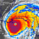"""Damages: $15.4 Billion In September 2004, a Category 3 hurricane hit the coast of Alabama, causing flooding and intense wind damage in Alabama, Florida and a number of southern states, as more than 100 tornadoes were reported inland. In addition to damages in the billions of dollars, Hurricane Ivan claimed at least 57 lives in the U.S., with 72 additional fatalities in the Caribbean, where the storm damaged 90% of the houses on Grenada and """"nearly every building"""" on Grand Cayman, according to the NCDC report. Photo Credit: NOAA"""